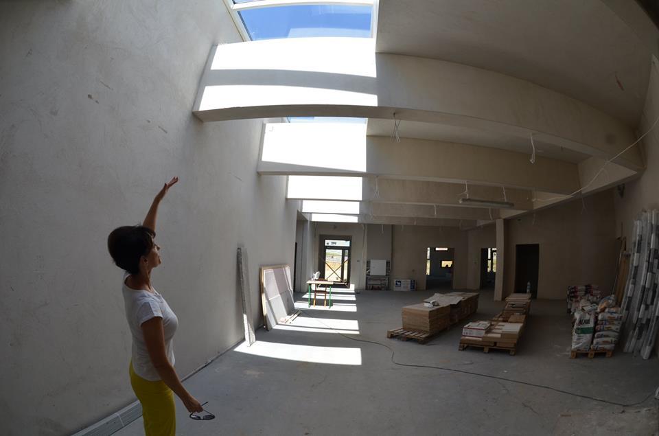 Budujemy nowe przedszkole